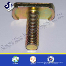Price List For Construction Use T Bolt