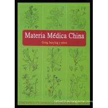 Das Buch von Materia Medica China (V-13) Akupunktur