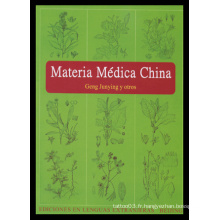 The Book of Materia Medica Chine (V-13) Acupuncture