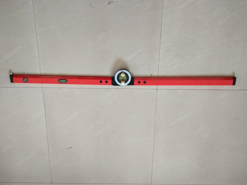 measuring tool spirit level