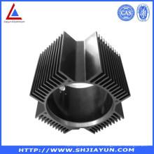 Chine Fabricant supérieur en aluminium de profil avec des certificats d'OIN SGS RoHS