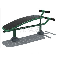 ISO Cetificate Outdoor Exercise Equipment-Sit-up Trainer (YPS1901)