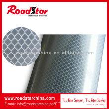 Vinilo reflexivo prismático de PVC (pegamento)