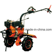 2016 Ce Approved Tractor Power Tiller
