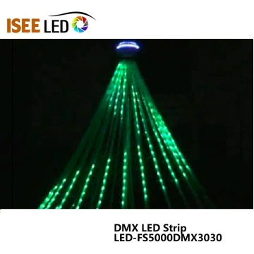 Fita programável RGB LED Strip