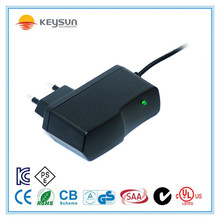 Led strip power ac adaptors 9v DC 650ma with EU plug