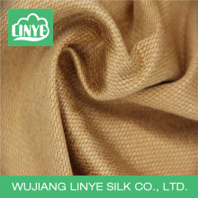 18 wale microfiber fabric , polyester car cushions fabric