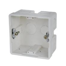 Moule de boîte électrique d'injection en plastique