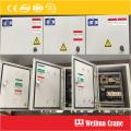 Elektrischer Schaltschrank für Krane
