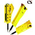 Triturador hidráulico tipo caja PC220 PC260