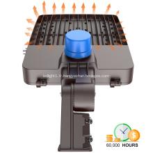 Éclairage de zone à DEL de remplacement aux halogénures métalliques / HPS