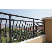 Galvanized Steel Balcony Railing Designs