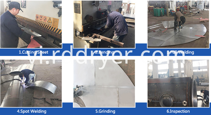 Factory Direct Selling Coal Fuel Hot Air Stove / Oven / Furnace (JRF)