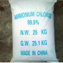 Chlorure d'ammonium de haute qualité avec prix compétitif