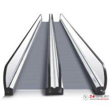 Paseo en movimiento de 10 grados con iluminación de panel de skitt
