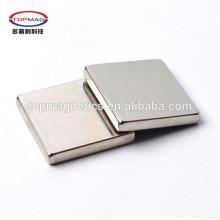 деревянная коробка упаковки пояса неодимовый магнит