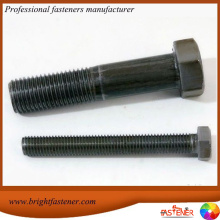 Good quality 100% for Hex Bolts High Qualiy DIN931 Hex Bolt supply to Tanzania Importers