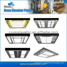 Passenger Elevator Cabin Ceiling, Elevator/ Lift Parts