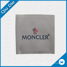 High Quality Brand Woven Label for Outdoor Down Coat