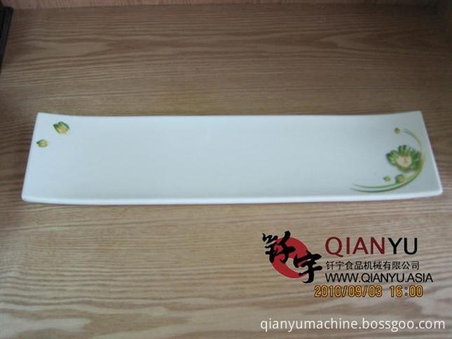 Melamine Tableware Sushi Plate