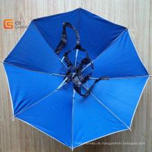 Conveninet Regen schützen 13 Zoll Hut Regenschirm (YS-S008A)