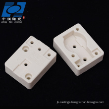 ceramic thermostat base