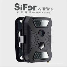 5/8/12 MP 720P vidéo planifiée 3G et Wifi SMS / mms / gsm / GPRS / smtp scout garde chasse caméra de surveillance