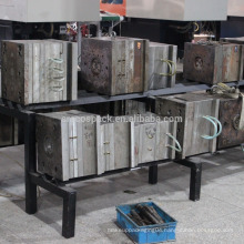 TOP Quality plastic machine mould/injection mould making, making machine mould