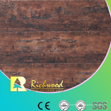 Kommerzielle 12,3 mm E1 Spiegel Buche wasserdicht Laminatboden