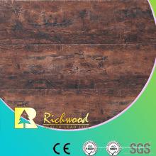 Piso laminado resistente al agua de haya de 12.3mm E1 comercial