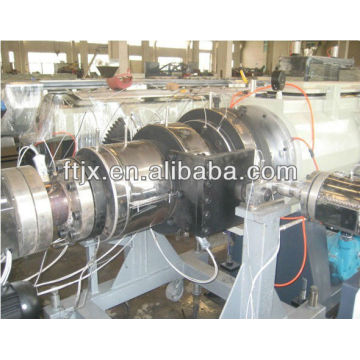 PVC pipe machine with good price / PVC pipe production line/ PVC pipe making machine