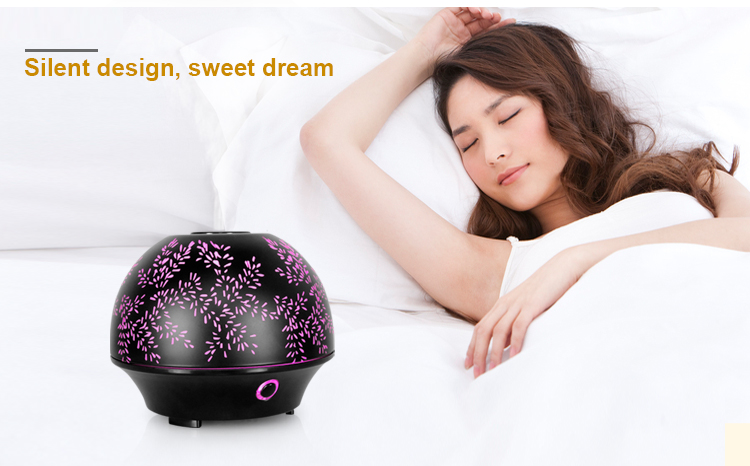 cool mist humidifier oil diffuser