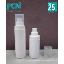Mejor pulverizador botella de embalaje plástico pulverizador cuerpo niebla botella