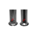Mining friction rock anchor bolts pipe joint bolt