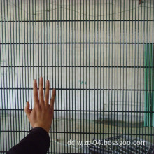 China Wire Mesh Fence for Prison Use/358 High Security Fence (Factory)
