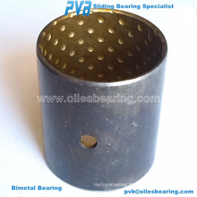 BIMETAL C R BUSH, No.3113415 bushing,2443201/WB0061bearing