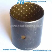 BIMETAL C R BUSH, No.3113415 bushing,2443201/WB0061bearing