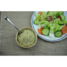 Vegan Food Grade Hulled Hemp Seed