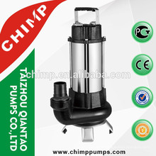 V series submersible water pumps 0.75hp with float switch V550F