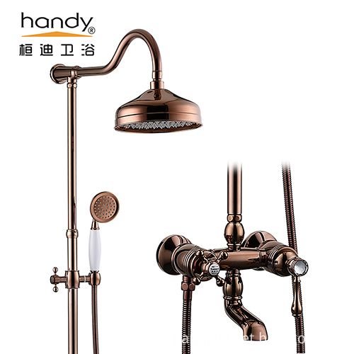 faucet bronze shower