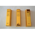 Luxury Gift Gold Bar Power Bank for Your Smart Phone