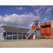 Dolese Block Concrete Batching Plant