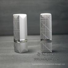 Pintalabios de moda botella cosmética