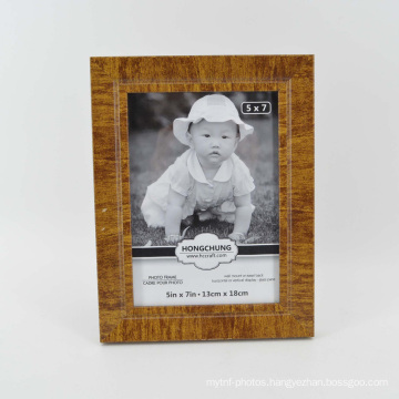 Father Day Plastic Photo Frame for Gifts