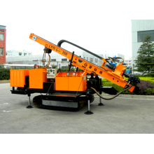 Full Hydraulic Crawler Engineering Drilling Machine