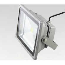 3 Years Epistar COB IP65 30W LED Flood Light