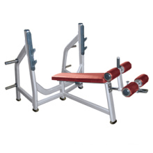 Fitnessgeräte für Olympische Rückgang Bank (FW-1003)