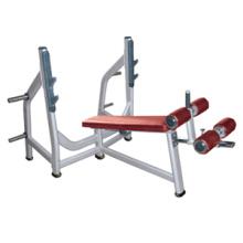Тренажеры для олимпийского снижение скамейке (FW-1003)