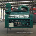 Maize soya Beans Grain Cleaning Separator