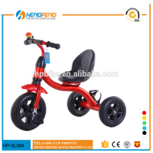 Smart Little Baby Trike 3-in-1 push Kids Three Wheel Bike toy/Kids Push Tricycle Wholesale/Children Metal Frame